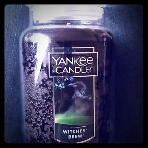 Yankee Candle Witches'Brew